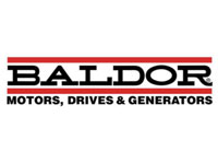 Baldor Motors, Drives & Generators