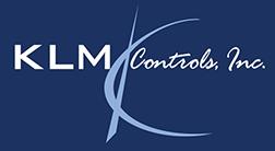 KLM Controls Logo